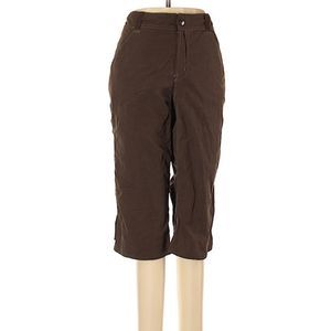 Mountain Hardware cropped outdoor pants